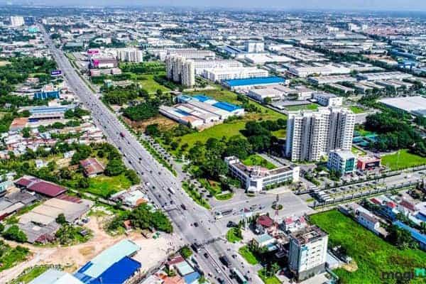 Tiềm năng phát triển căn hộ cao cấp Astral City tại Bình Dương