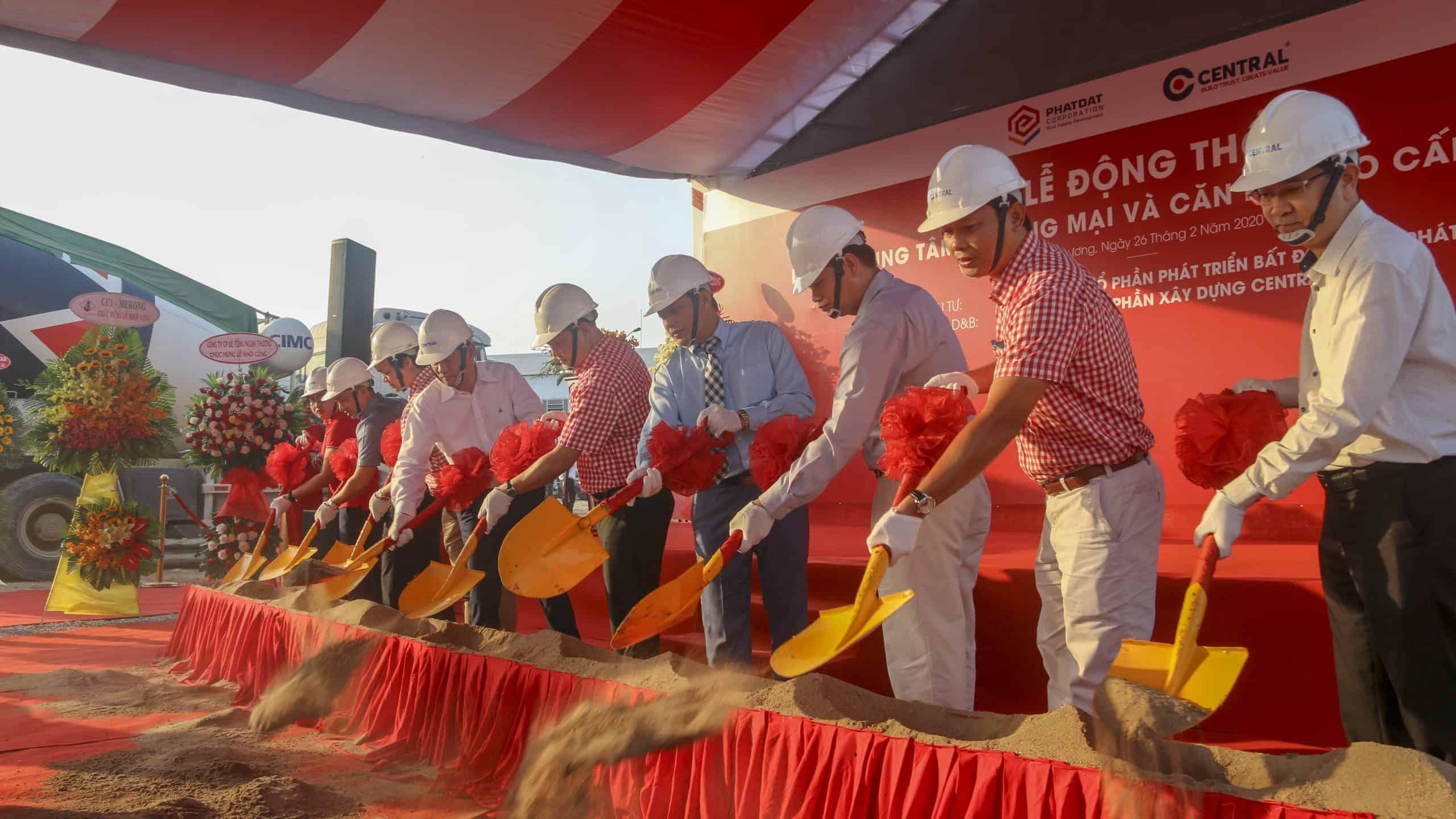Thuận An – Bình Dương điểm sáng thu hút đầu tư bất động sản