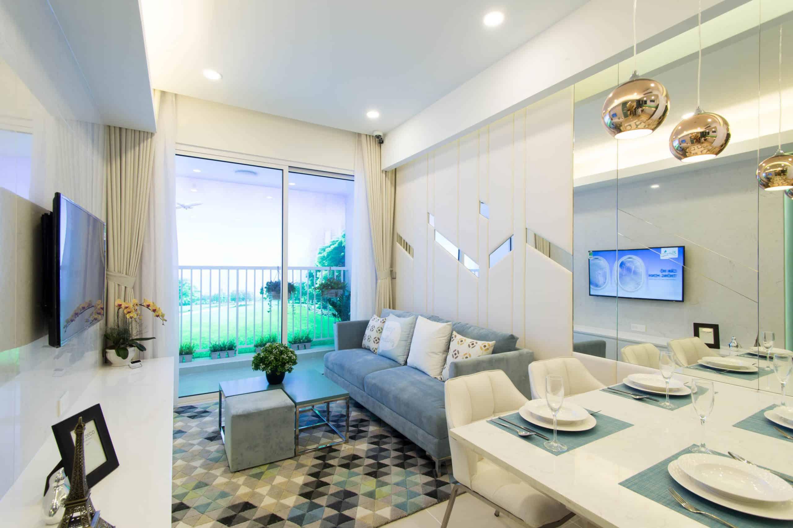 Căn hộ cao cấp Astral City xu thế đầu tư tại Thuận An