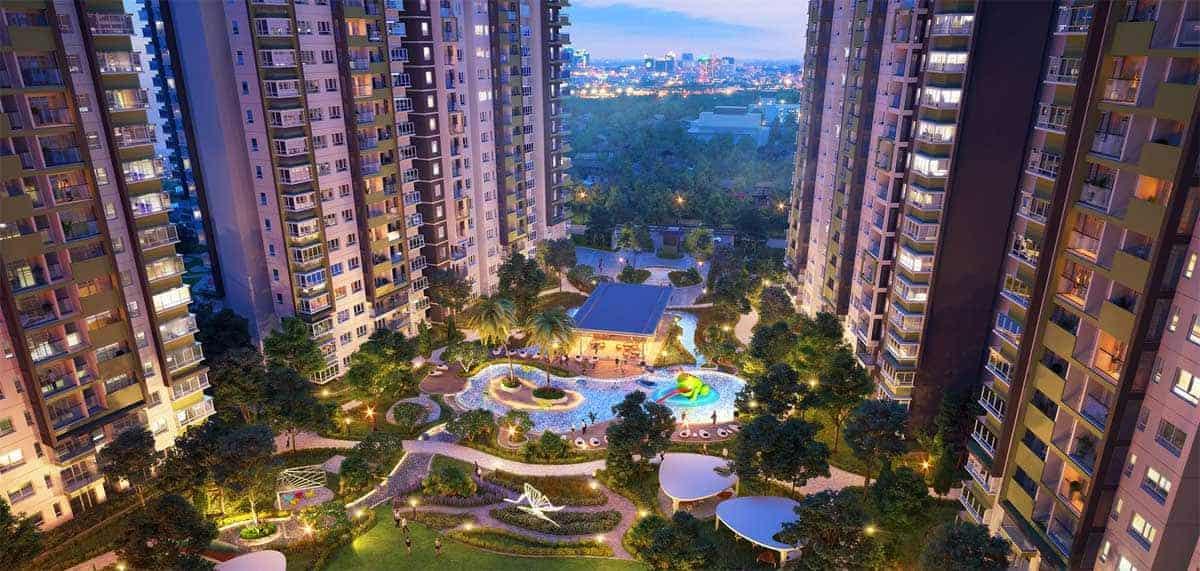 Astral City tạo lên cảm xúc mới cho nhà đầu tư
