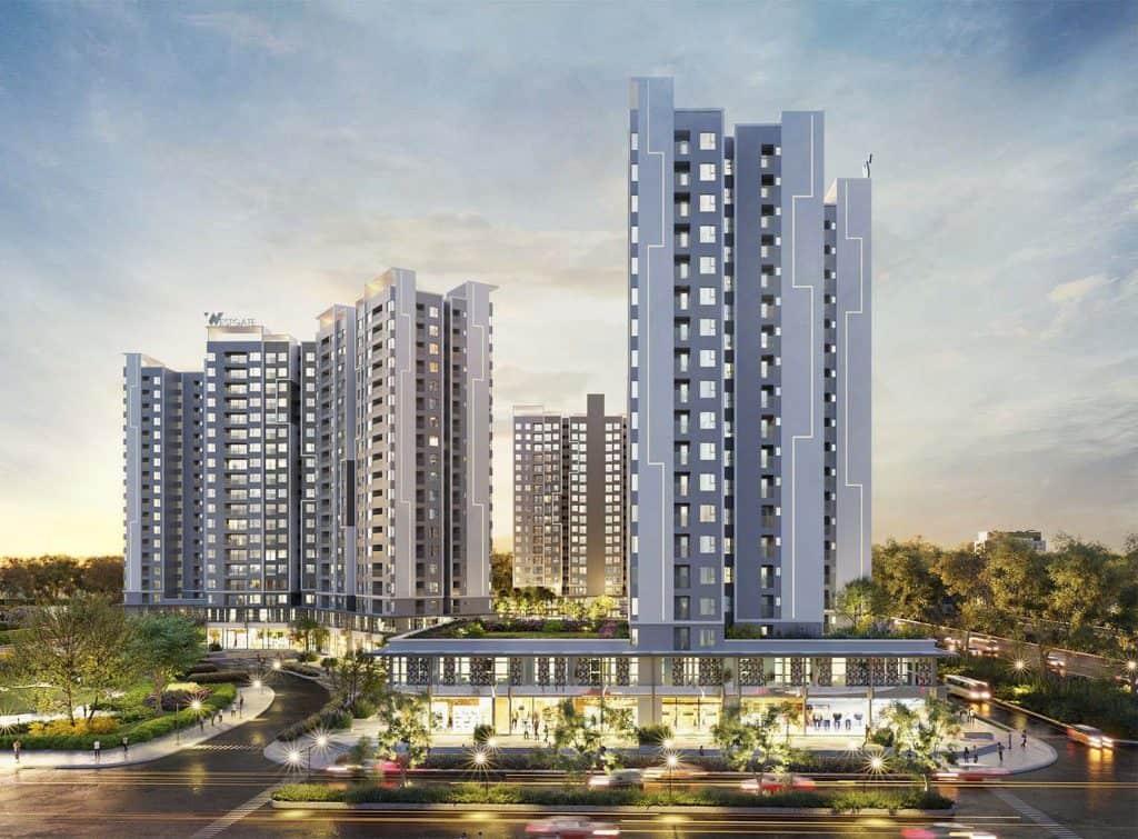 Astral City Bình Dương tiềm năng cho nhà đầu tư bất động sản