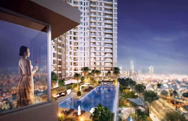 Căn hộ Astral City – Ngôi sao sáng của bất động sản căn hộ Bình Dương