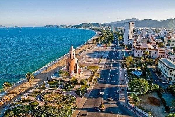 Nguyên cứu lập đề án phát triển kinh tế đêm tại tỉnh Khánh Hòa