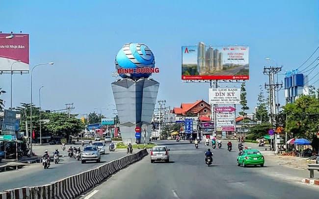 Triển khai quy hoạch đại lộ trung tâm dịch vụ, kinh tế thành phố