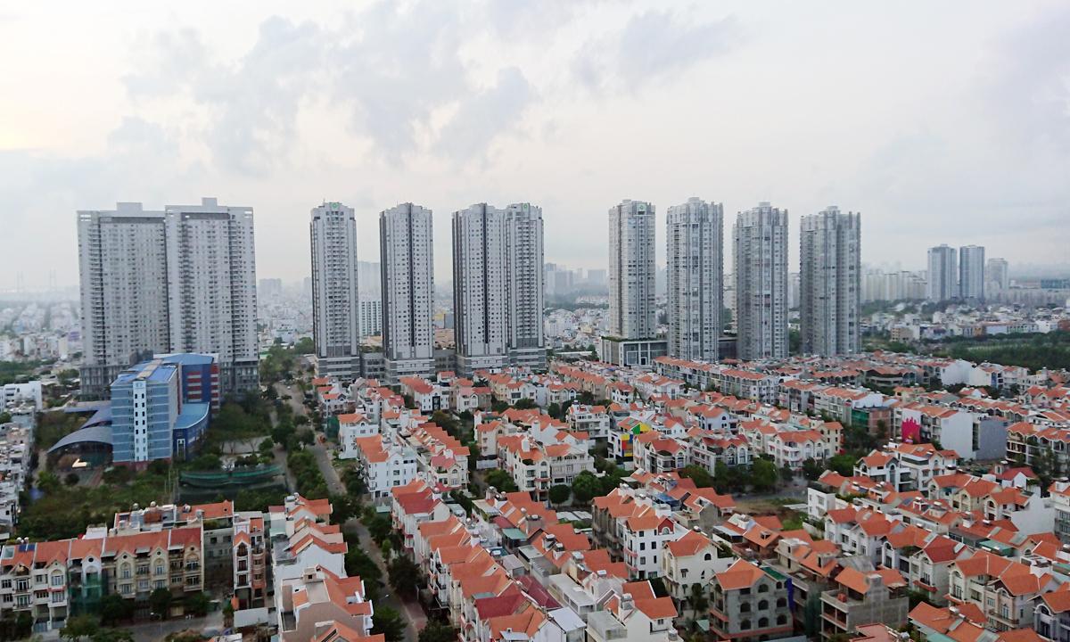 Kịch bản nào cho thị trường địa ốc năm Tân Sửu năm 2021