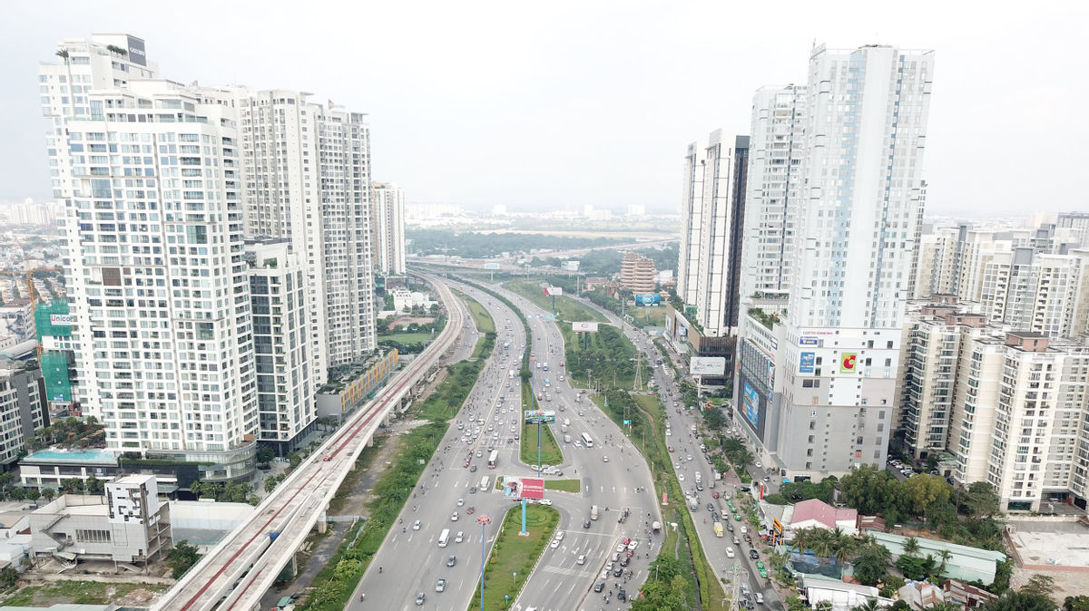 Các chuyên gia nhận định giá nhà năm 2021 (Đinh Sửu) khó giảm
